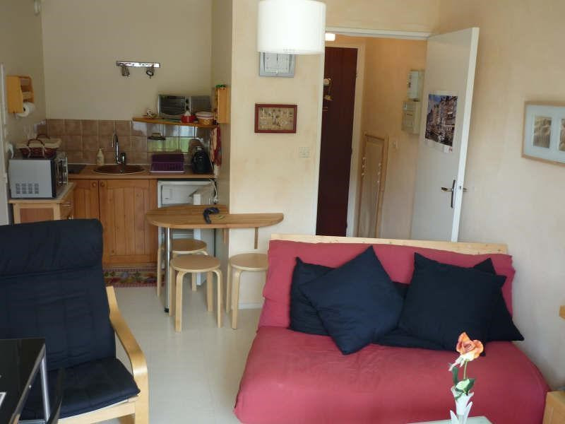 Sale apartment Villers sur mer 75 700€ - Picture 7