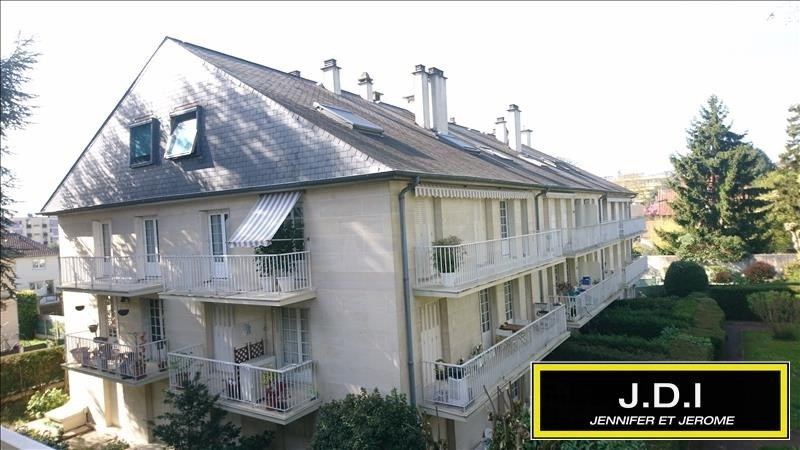 Vente appartement Soisy sous montmorency 139 900€ - Photo 9