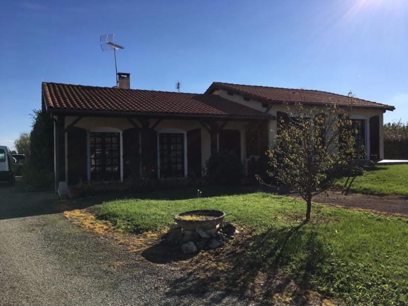 Vente maison / villa Toulouse 224700€ - Photo 1