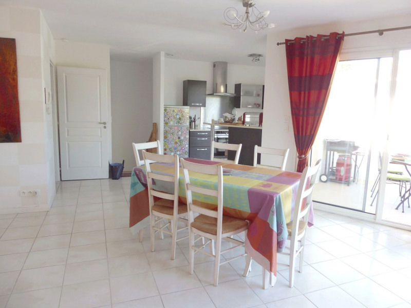 Sale apartment Saint-jean-de-luz 424 000€ - Picture 5