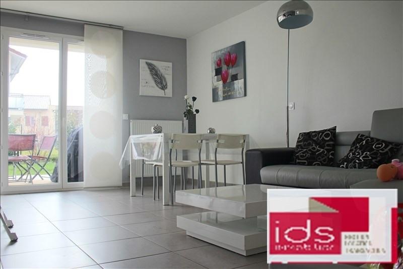 Vente appartement La terrasse 220000€ - Photo 2