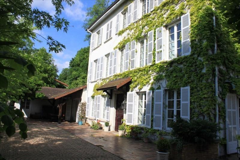 Immobile residenziali di prestigio casa Vienne 657000€ - Fotografia 2