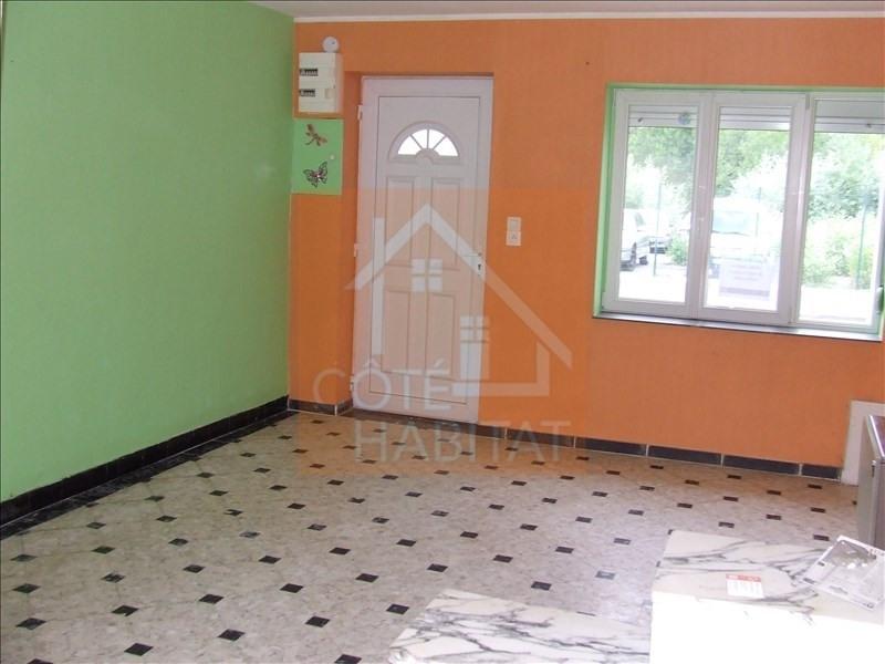 Sale house / villa Avesnes sur helpe 59500€ - Picture 2