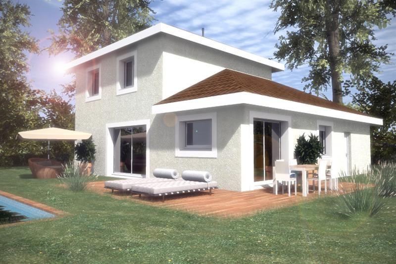 Maison  4 pièces + Terrain 390 m² Seyssinet Pariset (38170) par MAISON IDEALE 38
