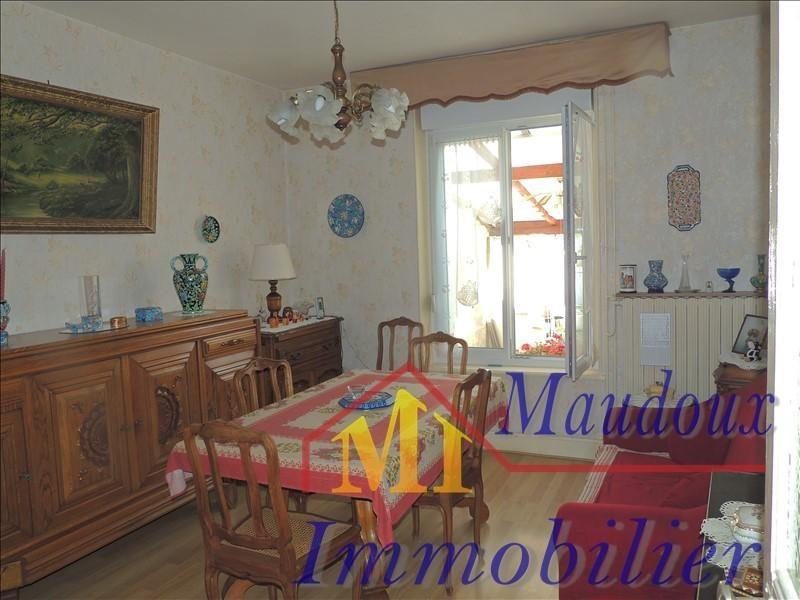 Sale house / villa Pont a mousson 127200€ - Picture 1