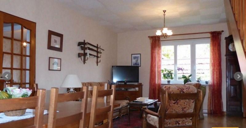 Vente maison / villa Blanzy 262000€ - Photo 8