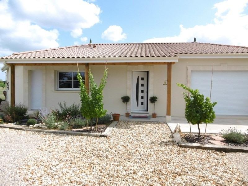 Sale house / villa Nastringues 290000€ - Picture 1