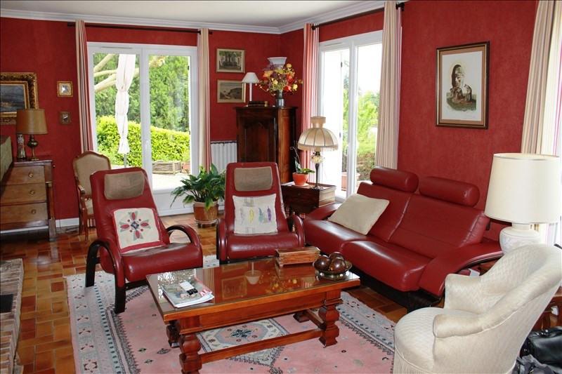 Verkoop  huis Vienne 298000€ - Foto 3