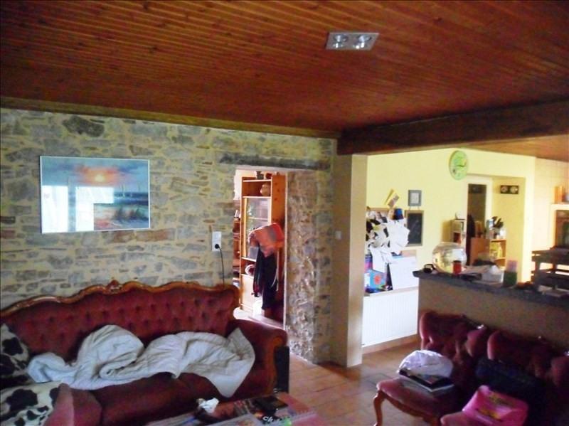 Vente maison / villa St aubin des chateaux 148400€ - Photo 2