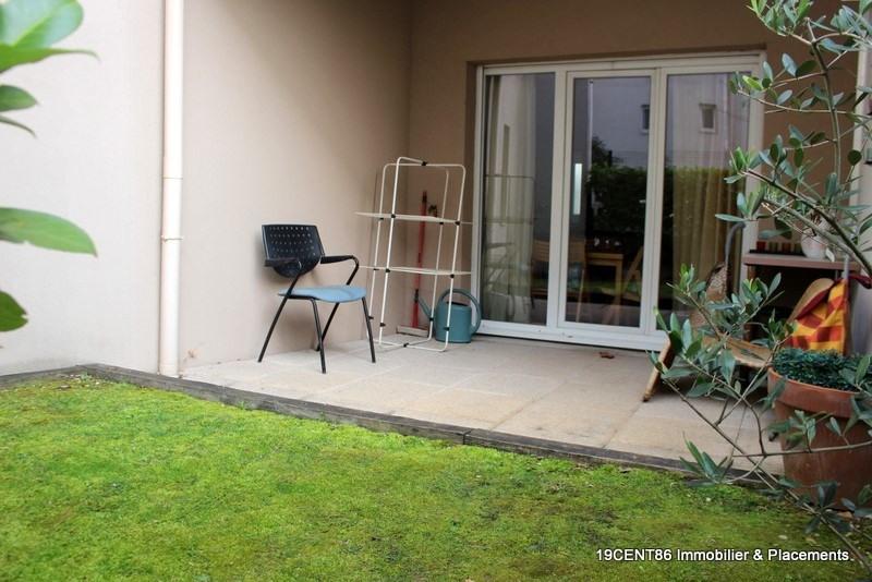 Venta  apartamento Venissieux 115000€ - Fotografía 5