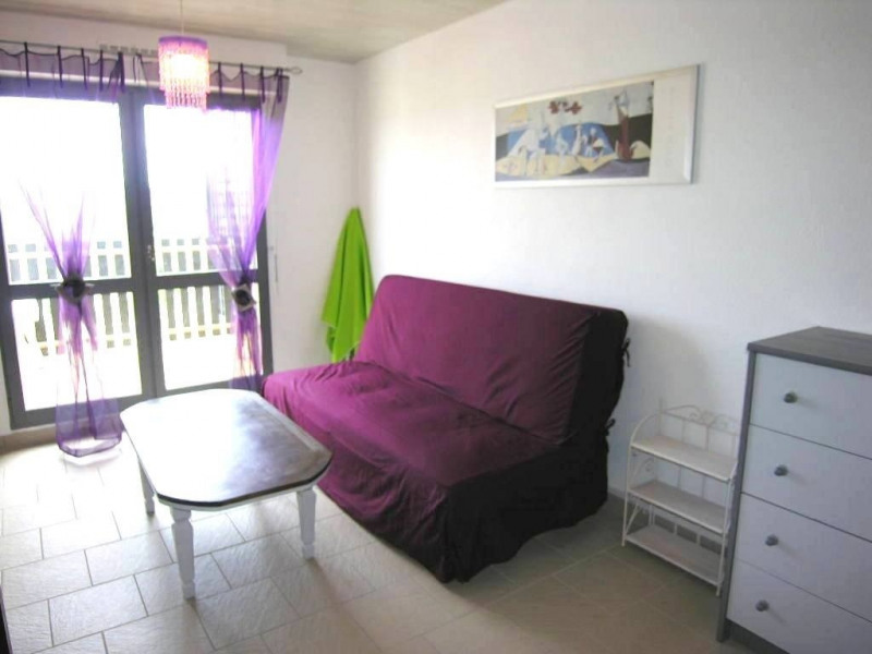 Venta  apartamento Lacanau ocean 122000€ - Fotografía 1