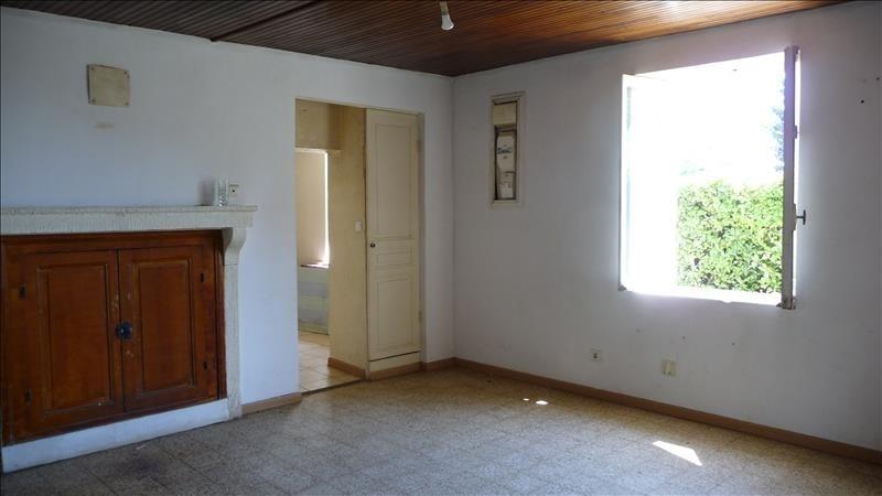 Vente maison / villa St jean de losne 127800€ - Photo 3