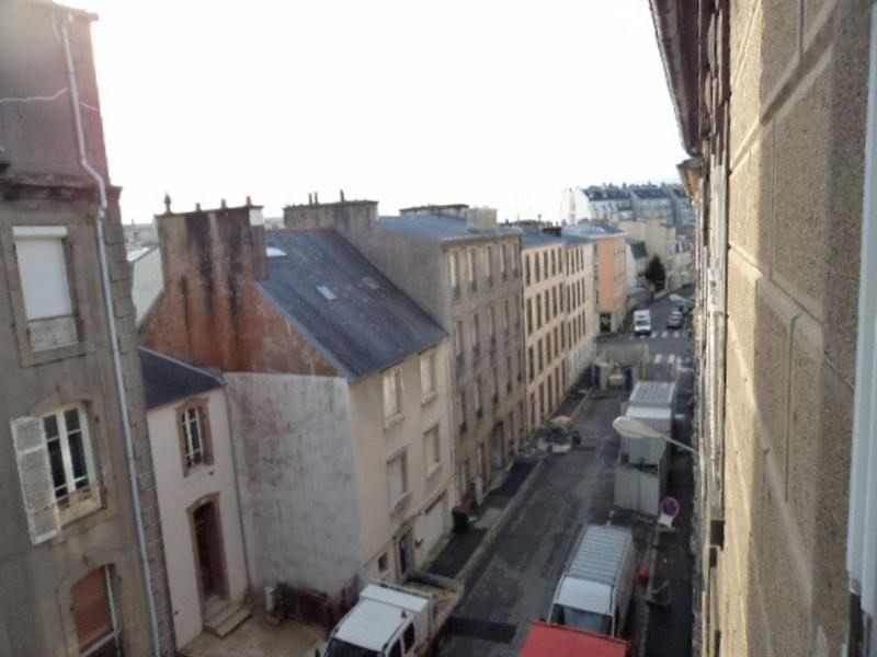 Rental apartment Brest 470€ CC - Picture 6