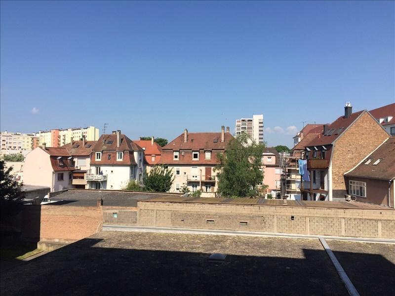 Sale apartment Strasbourg 98000€ - Picture 2