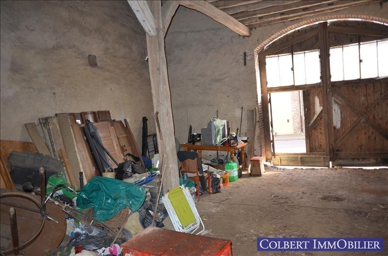 Vente maison / villa La ferte loupiere 19000€ - Photo 1
