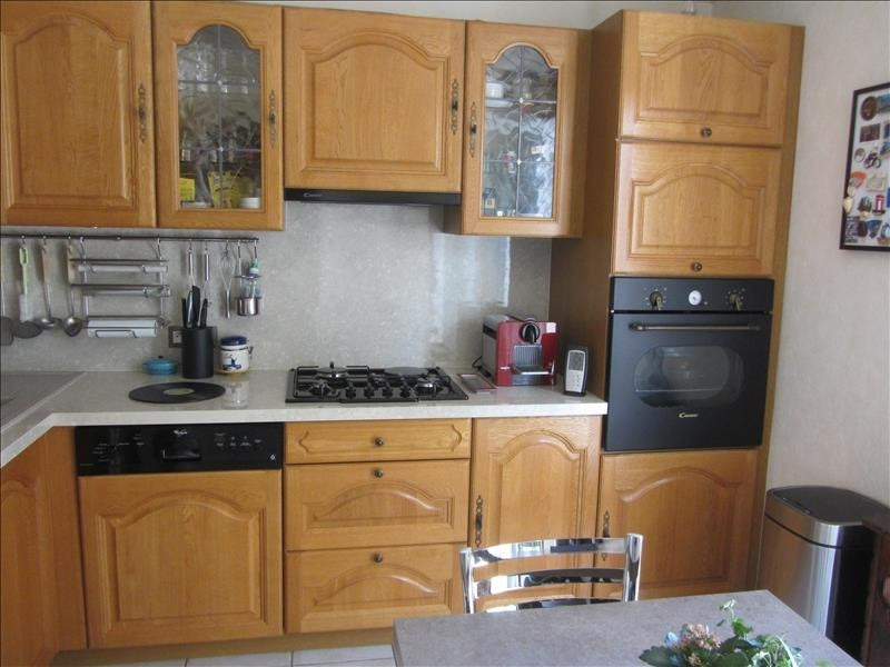 Sale house / villa Osny 298000€ - Picture 5