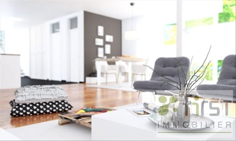 Vente appartement Vetraz monthoux 473000€ - Photo 1