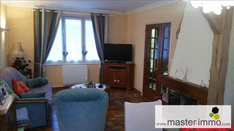 Vente maison / villa Alencon 157 000€ - Photo 2