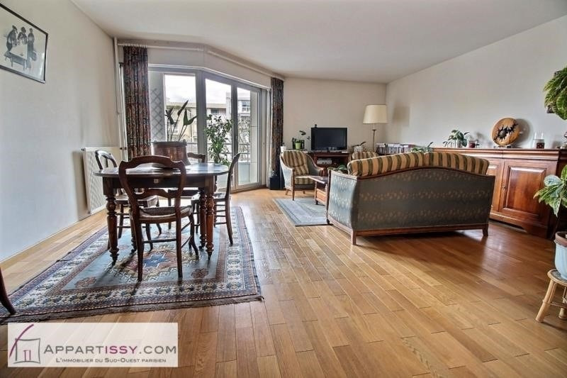 Vente appartement Meudon 575000€ - Photo 1