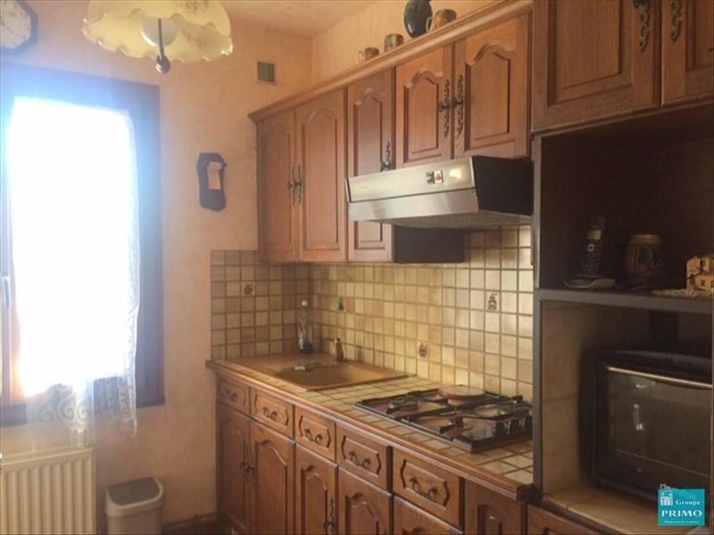 Vente maison / villa Igny 420000€ - Photo 5