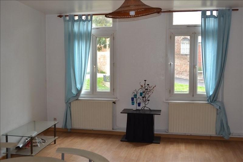 Sale building Bolbec 492000€ - Picture 2