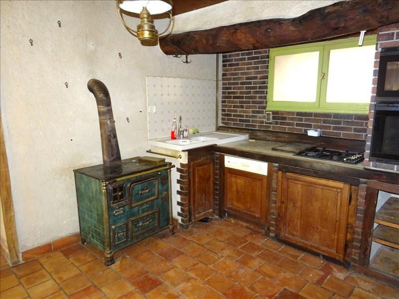 Vente maison / villa St jean de bournay 245500€ - Photo 2