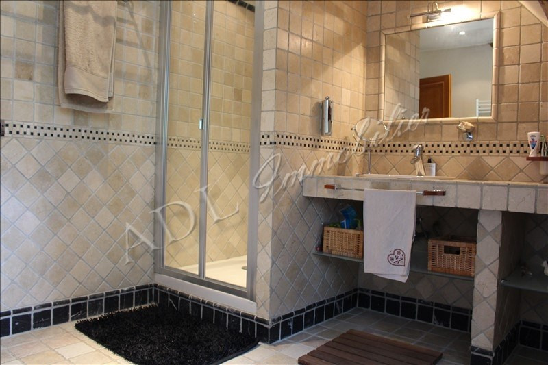 Vente de prestige maison / villa Lamorlaye 880000€ - Photo 6