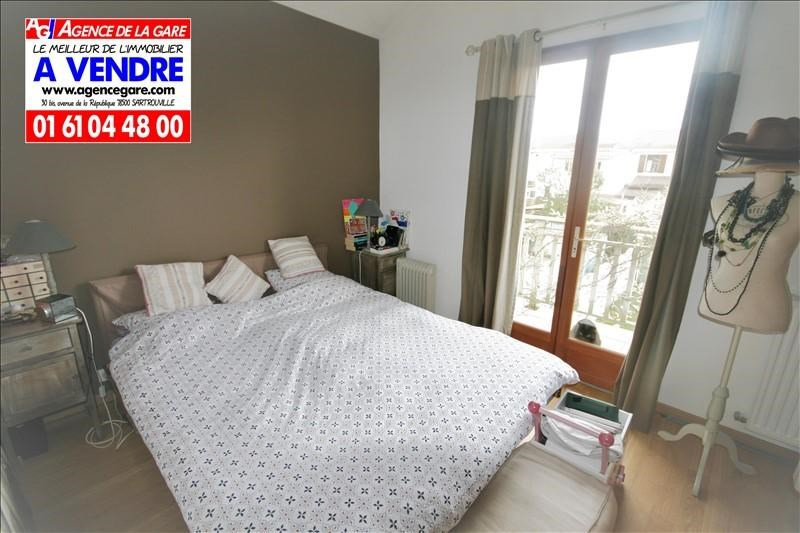 Revenda casa Montesson 385000€ - Fotografia 3