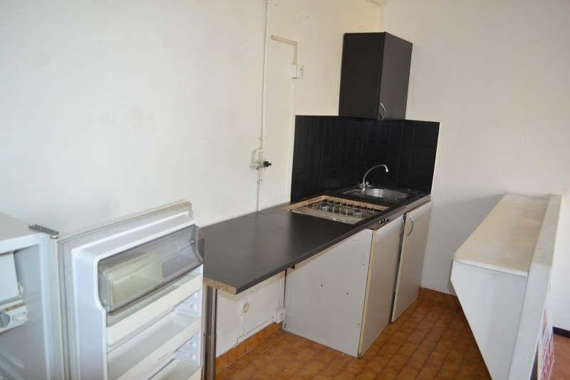 Location appartement Marseille 6ème 550€ CC - Photo 2