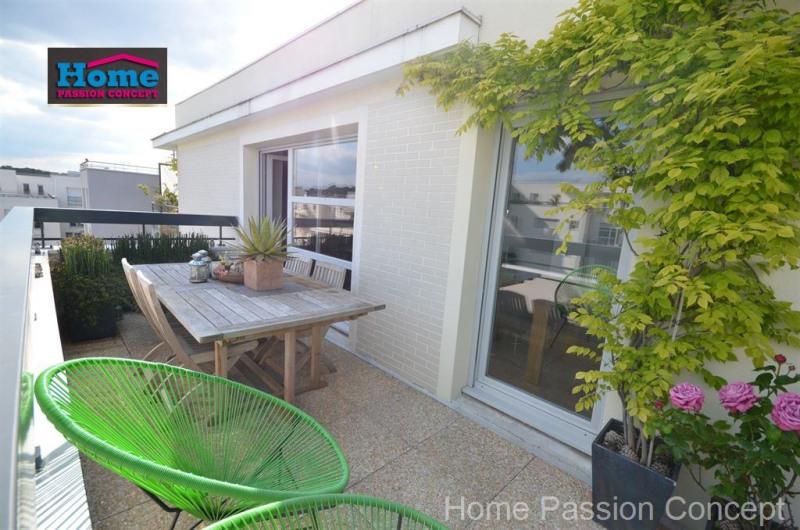 Vente appartement Nanterre 615000€ - Photo 2