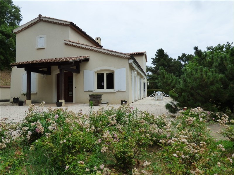 Sale house / villa Anneyron 473 000€ - Picture 2