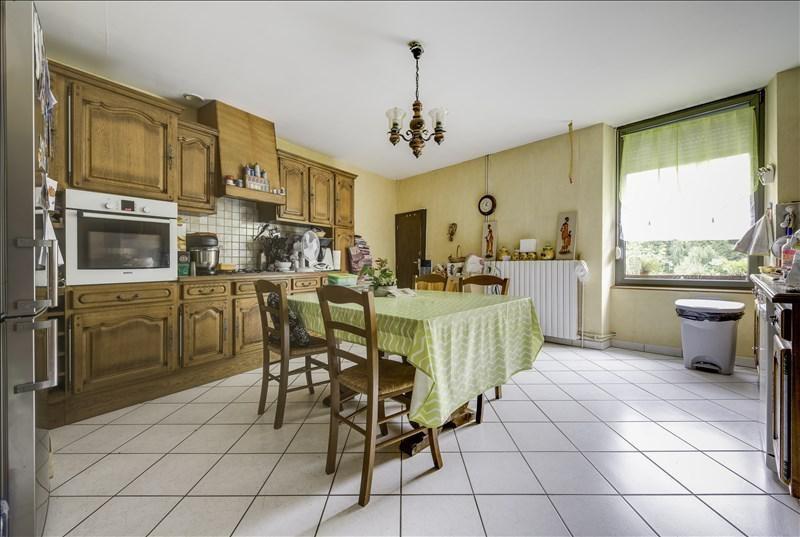 Vente maison / villa Rioz 318000€ - Photo 5
