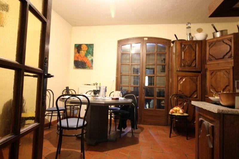 Vente maison / villa Les avenieres 316000€ - Photo 12