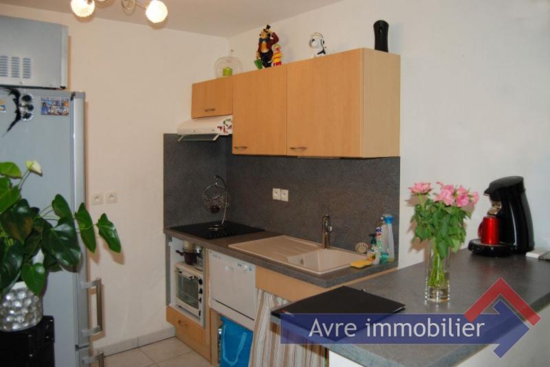 Vente appartement Verneuil d'avre et d'iton 66000€ - Photo 2