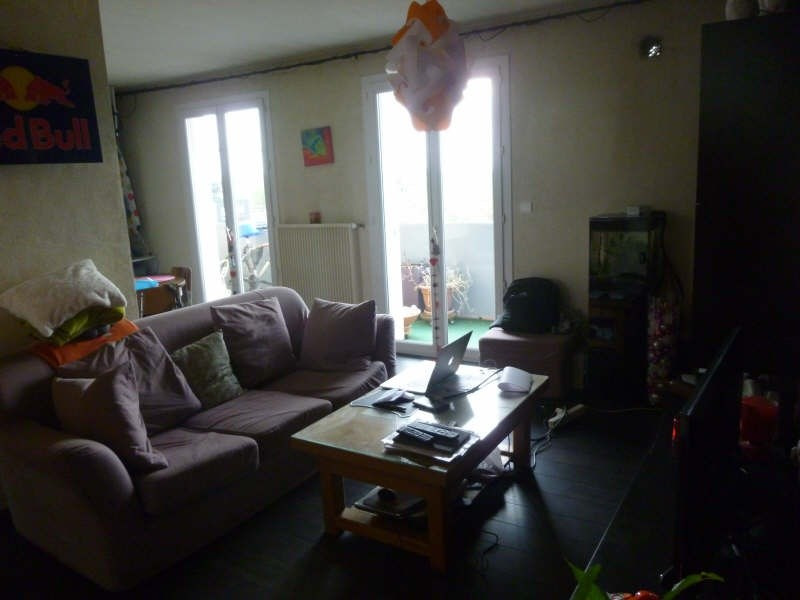 Sale apartment Toulouse 64 200€ - Picture 2