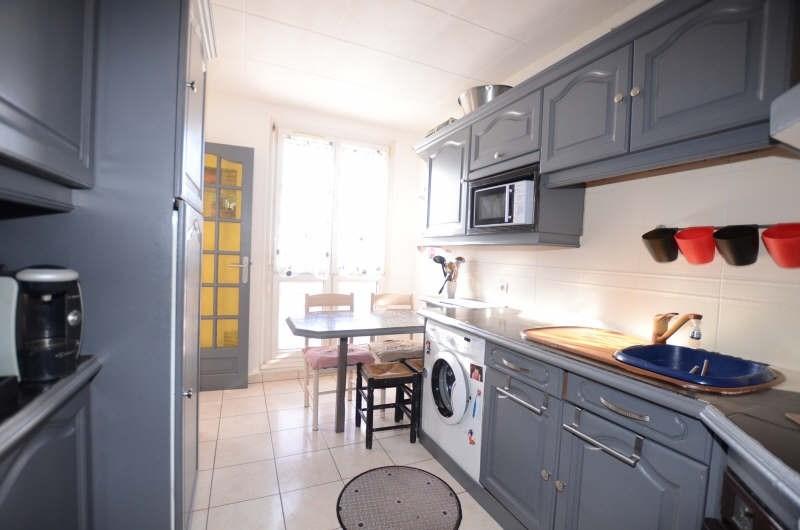 Vente appartement Bois d arcy 199500€ - Photo 7
