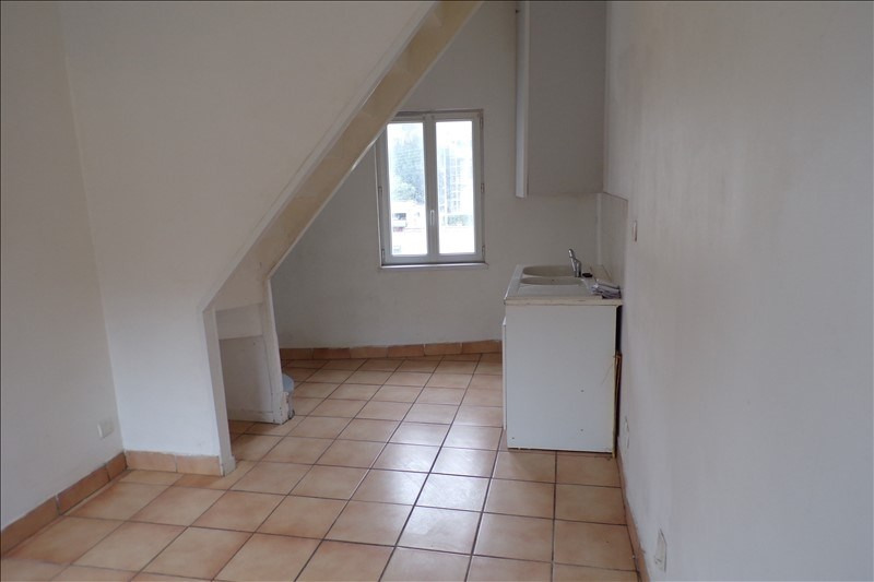 Sale house / villa Fecamp 71 600€ - Picture 4