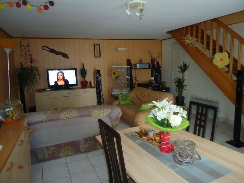 Location maison / villa St macaire en mauges 410€ CC - Photo 2