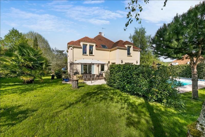 Vente de prestige maison / villa Bougival 1590000€ - Photo 2