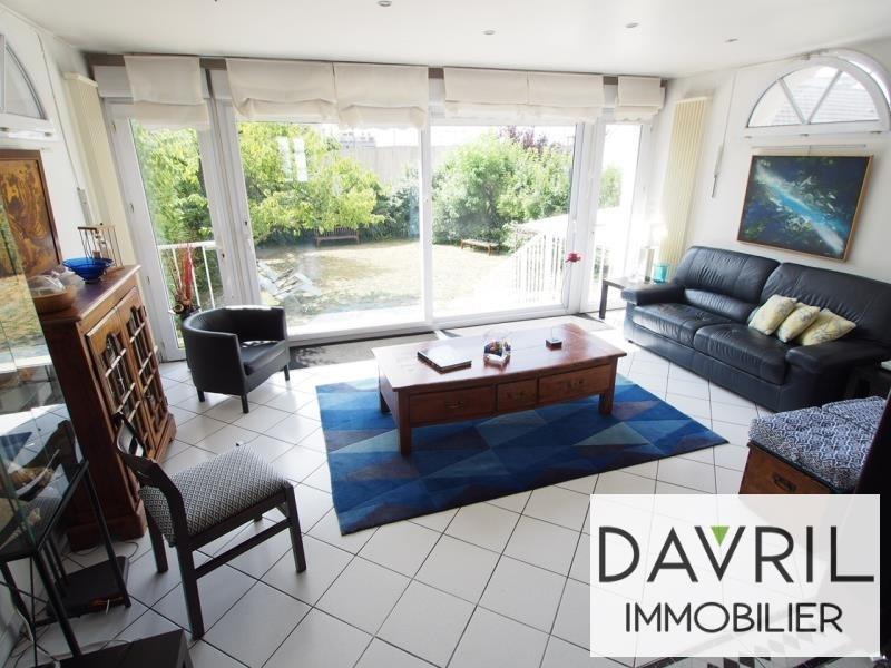 Sale house / villa Conflans ste honorine 520000€ - Picture 4