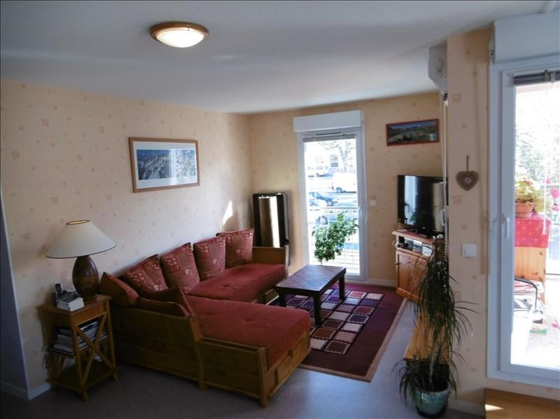 Sale apartment Yenne 159000€ - Picture 3