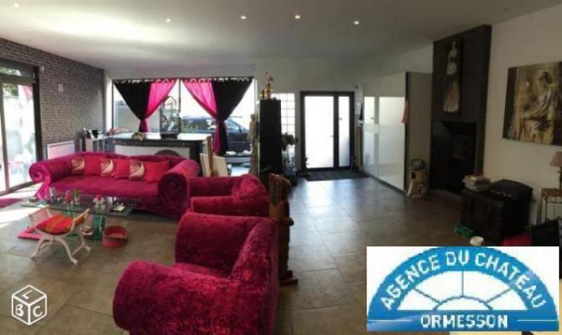 Vente de prestige maison / villa Ormesson sur marne 690000€ - Photo 3