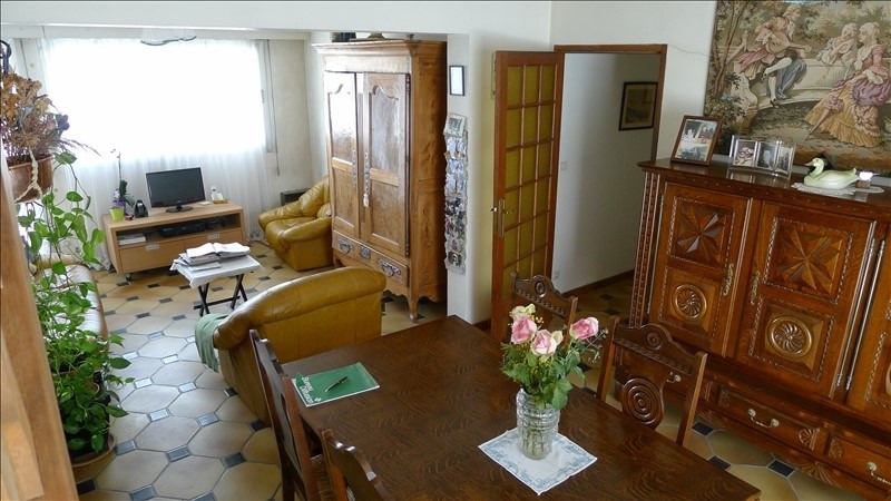 Vente maison / villa Saclay 515000€ - Photo 4
