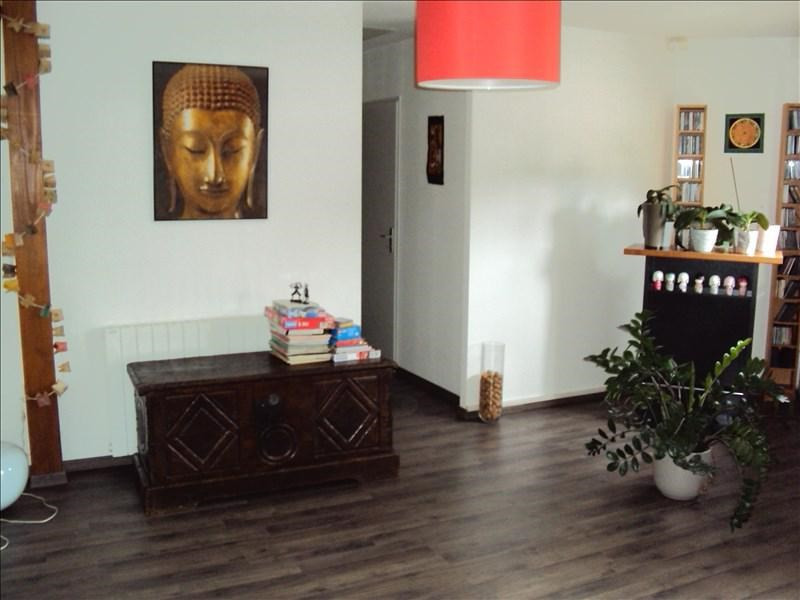 Sale apartment Rixheim 218000€ - Picture 8