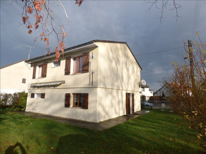 Vente maison / villa St pourcain sur sioule 96000€ - Photo 10