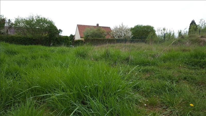 Sale site Thourotte 86 000€ - Picture 1