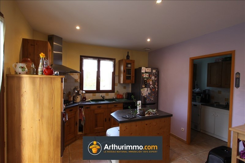 Sale house / villa Dolomieu 299 000€ - Picture 2