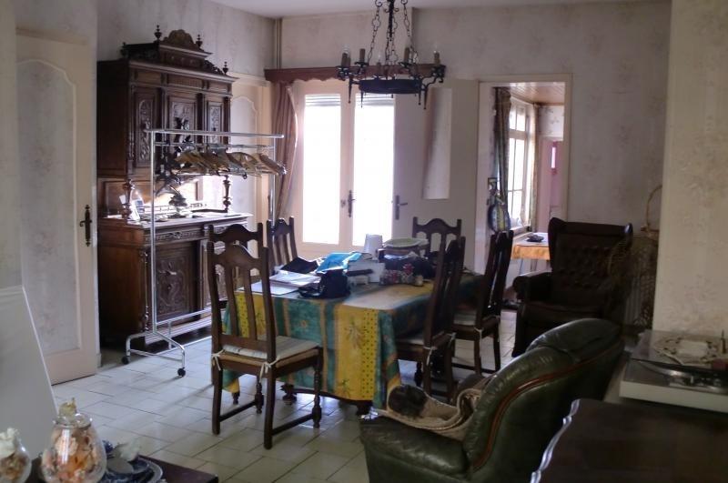Sale house / villa Libercourt 163000€ - Picture 3