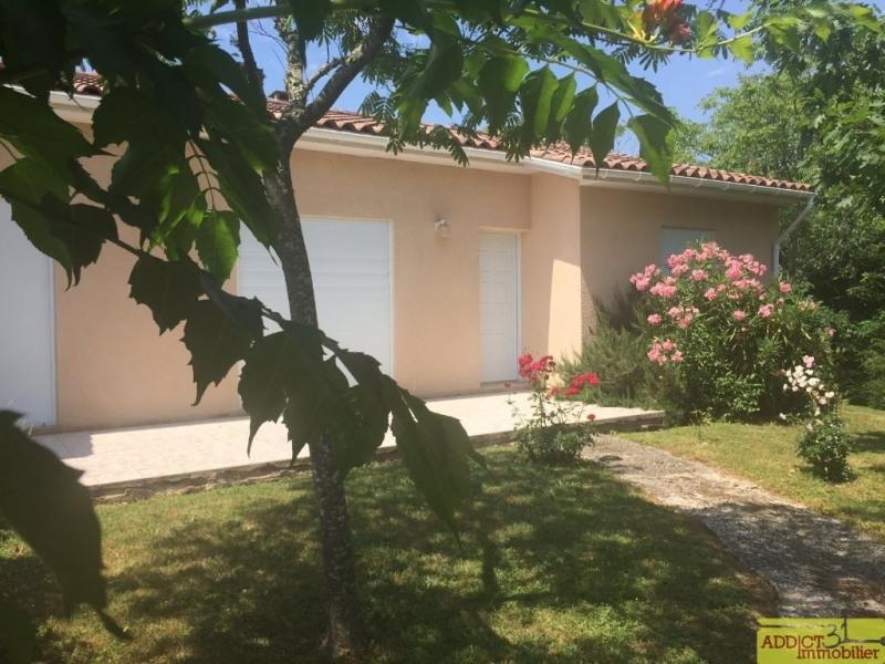 Vente maison / villa Lavaur 250000€ - Photo 2
