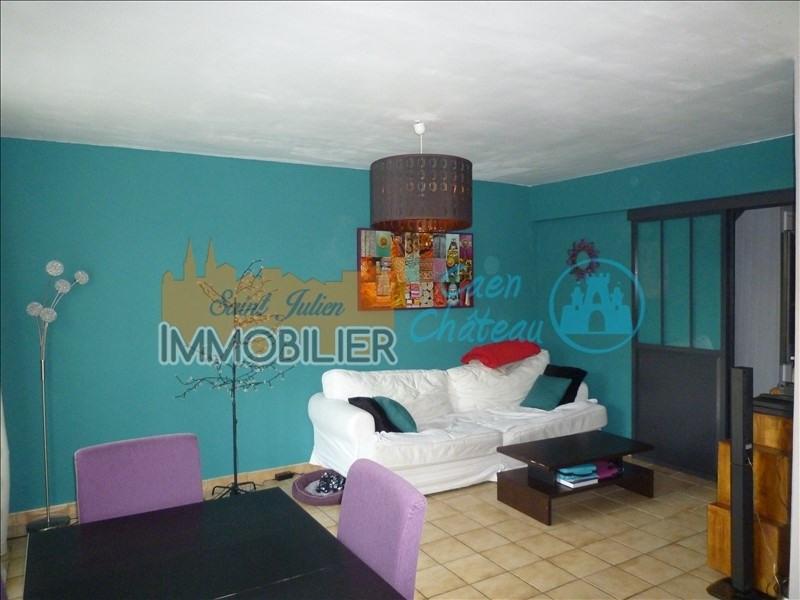 Sale house / villa Blainville sur orne 173000€ - Picture 2